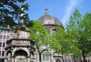 Liège-Place-du-Marché